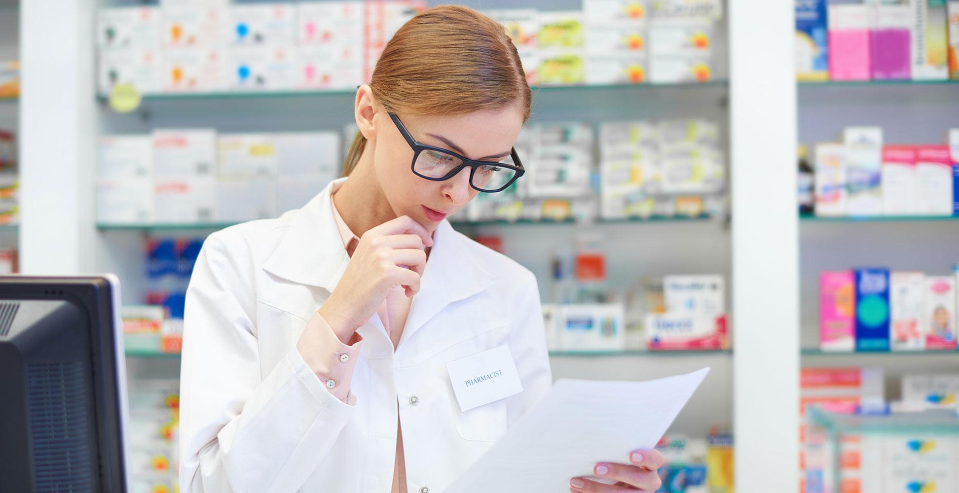 Farmacia Hoyos Sainz 45 - Conócenos