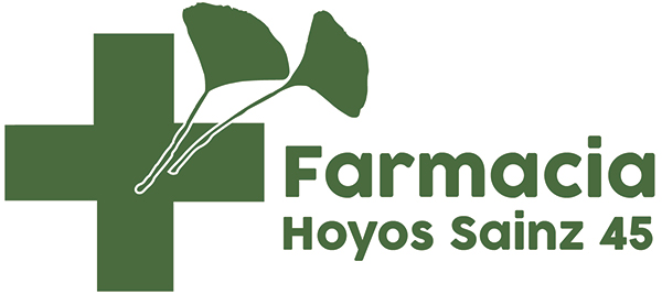 Farmacia Hoyos Sainz 45